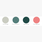 Thumbnail the green hour palette 9
