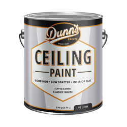 dunns ceiling paint