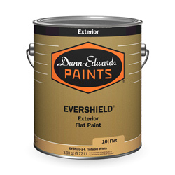Exterior Paints & Primers — Dunn-Edwards Paints
