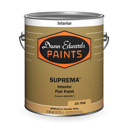 Ultra Premium Interior Paint For Superior Performance.