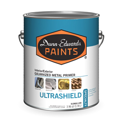 ultrashield galvanized metal primer