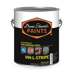 vin l stripe zone marking paint