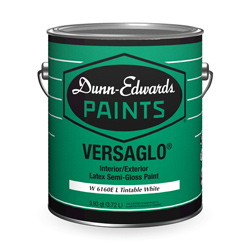 versaglo interior exterior latex semi gloss paint