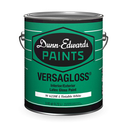 versagloss interior exterior latex gloss paint