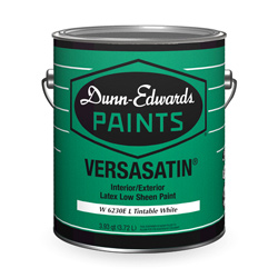 versasatin interior exterior latex low sheen paint