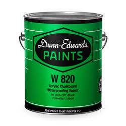Chalkboard sealer 1g
