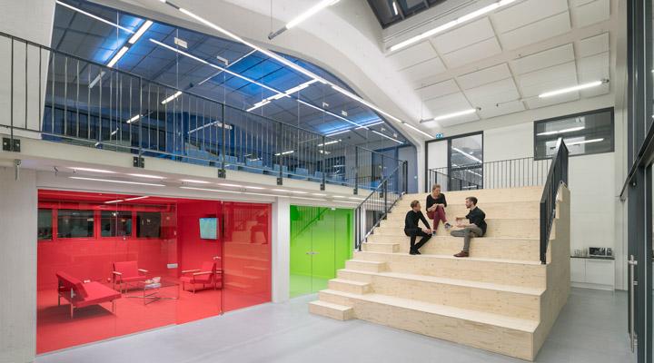 2017 design trends commercial architecture