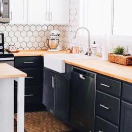 Small brielle kitchen  1