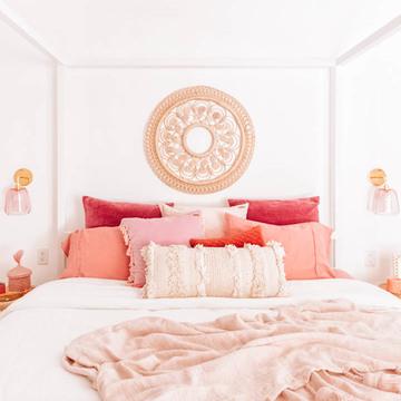 Regular master bedroom reveal  blog size  16 720x900