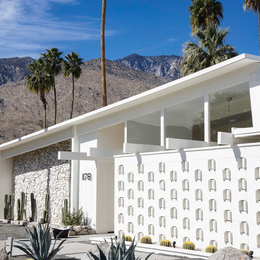 Small modernism week