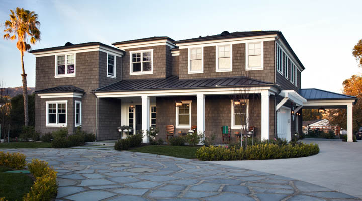 Exterior Paint Color Palette Ideas And Tips For Spring Dunn Edwards