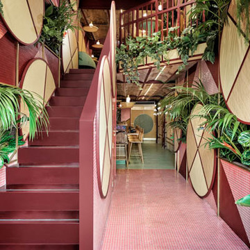 Regular kaikaya mas interiors restaurants spain valencia dezeen 2364 col 0 720x400