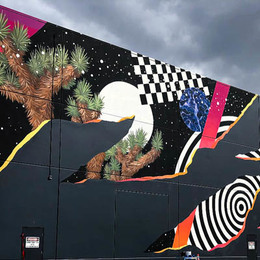 Small meow wolf ext mural 2 720x400